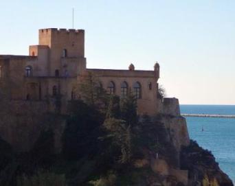 Ferragudo Castelo