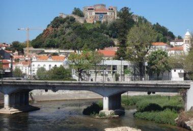 Leiria ponte