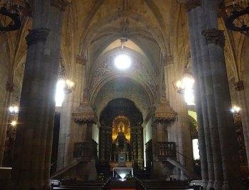 Catedral Viseu