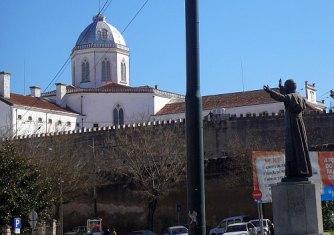Coimbra JPII Prisao