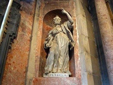 S Petrus